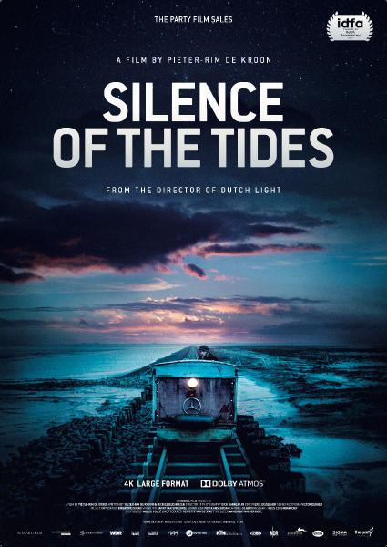 Poster van Silence of the Tides